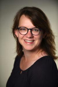 Michaela Forschbach - Leiterin Akademie