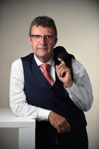Dr. Michael Rheindorf - Geschäftsführer
