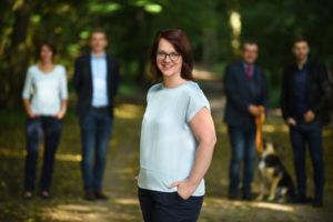 BauPlus GmbH Consulting - Michaela Forschbach