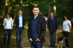 BauPlus GmbH Consulting - Maximilian Rheindorf