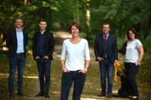BauPlus GmbH Consulting - Astrid Berkholz